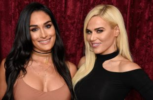Wrestlezone image Paige Comments on New Season of Total Divas, WWE on Punjabi Prison Fan Reactions (Video), Vince McMahon on Triple H's Birthday