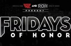 Wrestlezone image Exclusive: The Kingdom Sounds Off On Huge ROH TV Main Event feat. 5 Team, 6-Man Gauntlet Match To Determine Their #1 Contenders