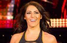 Wrestlezone image Exclusive: Tessa Blanchard On All In, Mae Young Classic, PCW Ultra, Wrestling Goals, Her Future & More