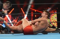 Wrestlezone image New Japan Need To Watch (11/18) World Tag League *No Spoilers*