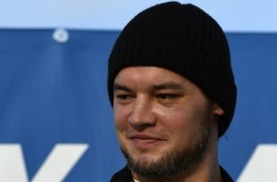 Wrestlezone image Baron Corbin Talks Strategy Heading Into WWE Fastlane, Getting Payback On Cena, Taking Away The 'Dream Match' At Wrestlemania 34