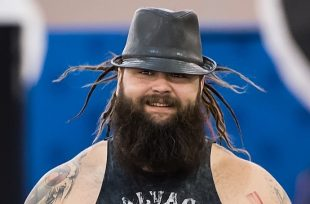 Wrestlezone image Bray Wyatt & Asuka To Appear At WinterCon In Queens NY, 5 Insane Ultimate X Moments (Video)