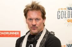 Wrestlezone image Chris Jericho Reminds Wrestlers To Perform Safely: 'It's A Work, Guys'
