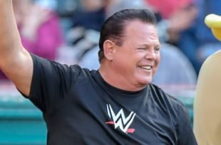 Wrestlezone image Jerry Lawler Comments On Kurt Angle's Return To The Ring At WWE TLC, The Recent Illness Outbreak In The WWE Locker Room