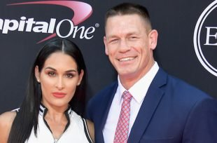 Wrestlezone image John Cena On Why He Proposed At Wrestlemania 33, If He'd Be Open To A TV Wedding and More