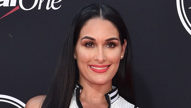 Nikki Bella reacts to John Cena's comments