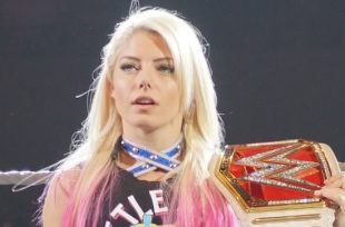 Wrestlezone image Alexa Bliss Gloats About Her MITB Cash-In, WWE Top 10 Infamous Haircuts (Video)