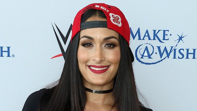Nikki Bella Announces Her Retirement From The Ring
