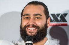 Wrestlezone image 5 Things You Didn't Know About Rusev