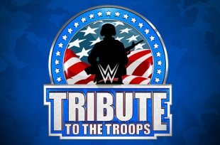 Wrestlezone image First Details On The 2017 WWE Tribute To The Troops Special, YouTube Star Ananna Sarkis Debuts 'NORTH' At WWE PC (Video)