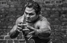 Wrestlezone image Jeff Cobb On His Earliest Wrestling Memories, The Best Advice He's Been Given & More