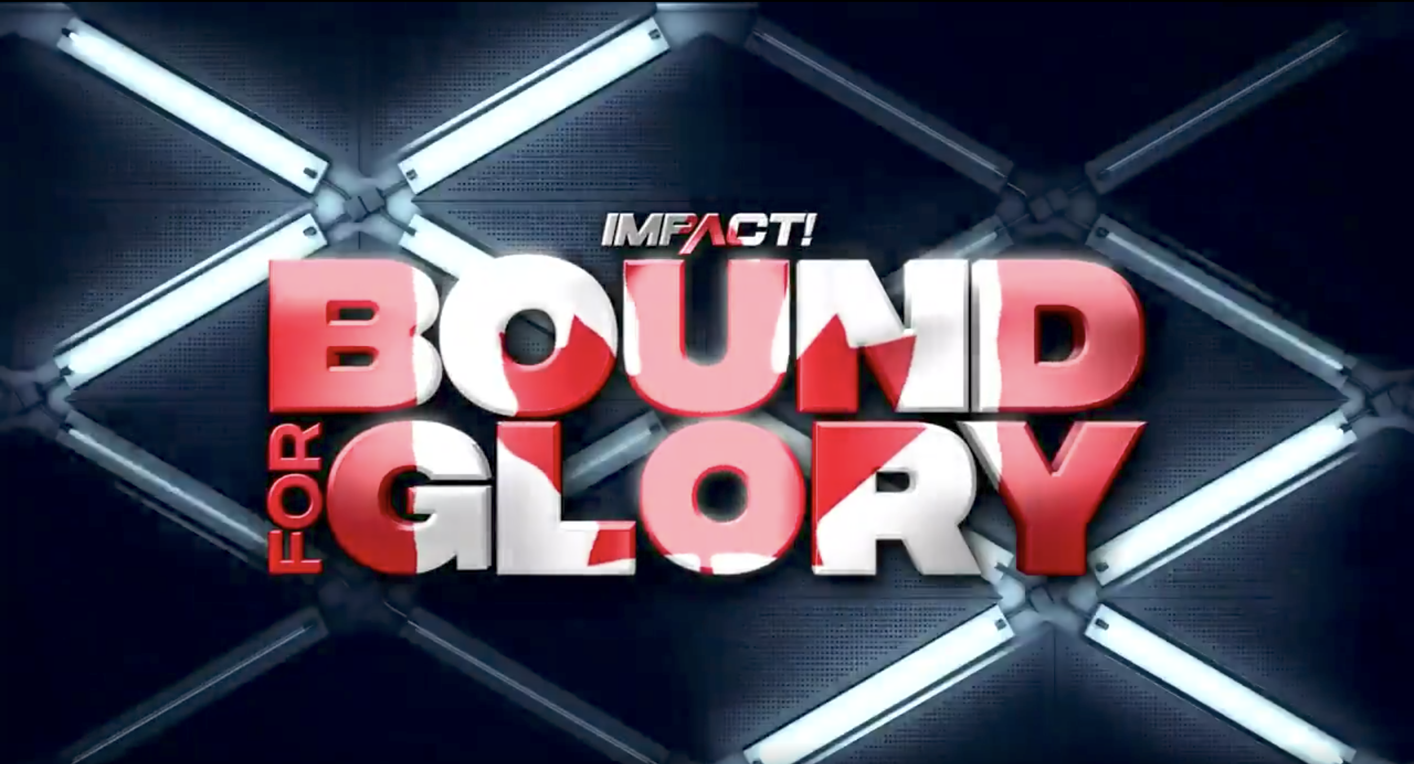 Impact Wrestling Global Force Wrestling Bound For Glory