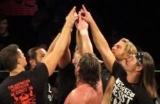 Wrestlezone image New Being The Elite Teases 'Replacing Marty,' Final Note From 'H' (Video)