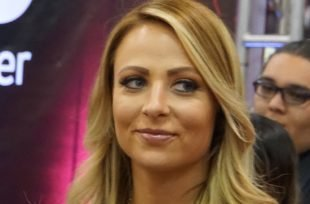 Wrestlezone image Tenille Dashwood (Emma) Opens Up About Her Battle W/ Psoriasis
