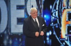 Wrestlezone image Dusty Rhodes' Last Tweet Praised Becky Lynch, John Cena Pays Homage To Bloody Becky