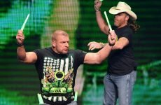 Wrestlezone image D-Generation X And The Brothers Of Destruction Trade Barbs On RAW