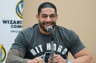 "Wrestlezone image Roman Reigns Wins One For Pride (Video), Carmella Has A Message For Her ""Haters"""