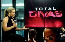 Wrestlezone image The Total Divas Compete In A Dance Off (Video); Eddie Guerrero Was '1000 Notches Above Great'