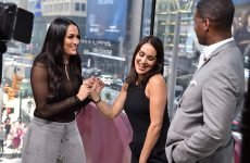 Wrestlezone image WWE Releases Backstage RAW Interview w/ Bella Twins As They Prepare For Return Match Against The Riott Squad