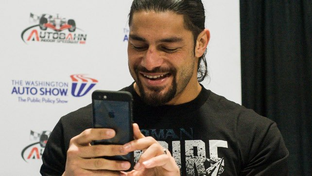 Roman Reigns Says He'll Be Kicking Off WWE RAW