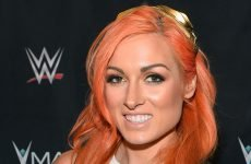 Wrestlezone image Becky Lynch Says She Got Her Concussion From Chris Jericho's Last FOZZY Album