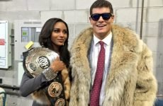 Wrestlezone image Cody & Brandi Rhodes Celebrate Their Five-Year Anniversary, Full HIAC Match Available Of Taker v. Shane At WrestleMania XXXII