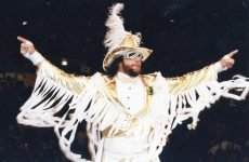 Wrestlezone image Bill Apter Opens Up About Being Spit On By 'Macho Man' Randy Savage & Reveals Hulk Hogan's Role In Smoothing Things Over