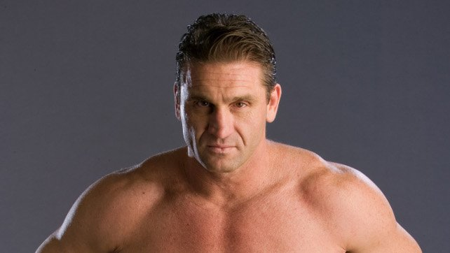 ken shamrock on the rush of professional wrestling similarities