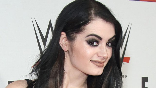 Paige Officially Removed As SmackDown General Manager