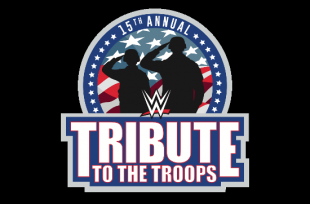 Wrestlezone image 16th Annual WWE Tribute to the Troops Event To Take Place At Fort Hood, Texas