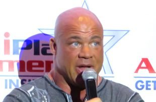 Wrestlezone image Kurt Angle Gives Brock Lesnar An Ultimatum About Returning To WWE