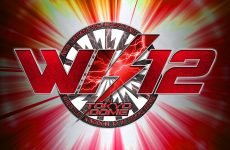 Wrestlezone image Come Watch Wrestle Kingdom 12 w/ WrestleZone At Lincoln Park's Replay In Chicago; No Cover, Free Arcade Games, Drink Specials, More