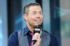 Wrestlezone image The Miz Opens Up About Daniel Bryan Feud, Real World & Career Highs