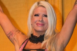Wrestlezone image Angelina Love On Her WWE Release & Being Unable To Remember Her 1st Knockouts Championship Win