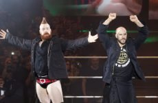 Wrestlezone image The Bar Does A 30-Minute 'Athlean' Workout (Video), ROH Ticket Information For January Event In Houston