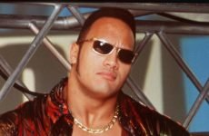 Wrestlezone image On This Day In 1998: The Rock Wins His First WWE Championship