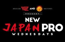 Wrestlezone image New Japan Pro Wednesday (11/14) World Tag League Set To Begin