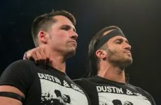 Wrestlezone image Chuck Taylor Compares WWE To Nickelback & Reveals If He Watches WWE