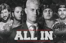 Wrestlezone image Episode Two Of Cody & The Bucks' 'All Us' Is Up (Video), Natalya Honors Uncle Bret On His Birthday (Photo)