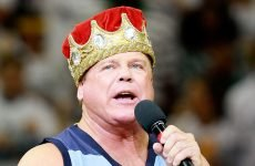 Wrestlezone image Jerry Lawler Talks Hulk Hogan's WWE Return, Crown Jewel, & 'Political Correctness Gone Wild'