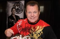 Wrestlezone image Jerry Lawler Reveals Postmortem Plans, Talks Hulk Hogan's Potential Crown Jewel Return