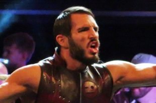 Wrestlezone image 5 Interesting Facts About Johnny Gargano