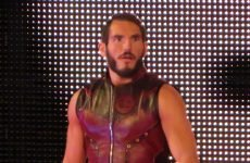 Wrestlezone image Johnny Gargano On Facing Aleister Black, Learning From HBK & The Layers Of Tommaso Ciampa