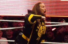 Wrestlezone image Kassius Ohno vs Matt Riddle Set For NXT Next Week, Bianca Belair Tangles With Mia Yim (Video)