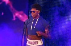 Wrestlezone image WWE Takes A Look At The Magic Of The Velveteen Dream, Three Legends Battle For The WWE World Heavyweight Championship At 2009 Survivor Series