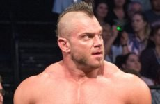 Wrestlezone image Brian Cage Reveals His Insane Work Out Regimen, Talks Being X-Division Champ, Hypes Match w/ Fenix, More