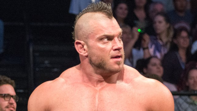 Brian Cage Loses For the First Time In IMPACT Wrestling, Tye Dillinger On His Future Dream Matches