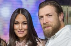 Wrestlezone image Brie Bella & Daniel Bryan Begin Celebrations, Jinny & Millie McKenzie Impress On NXT UK