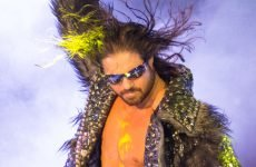 Wrestlezone image Johnny Impact's 5 Best Matches