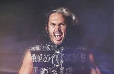 Wrestlezone image Matt Hardy Serves As Honorary Pace Car Driver (PHOTO), WWE Canvas 2 Canvas (VIDEO)